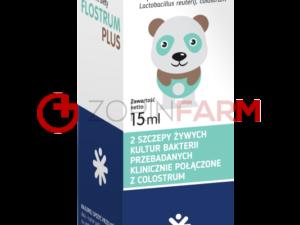 Zorin Flostrum Plus