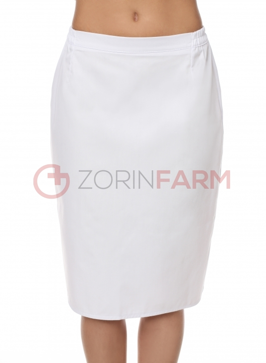 Zorin Farm spodnica C50 biala