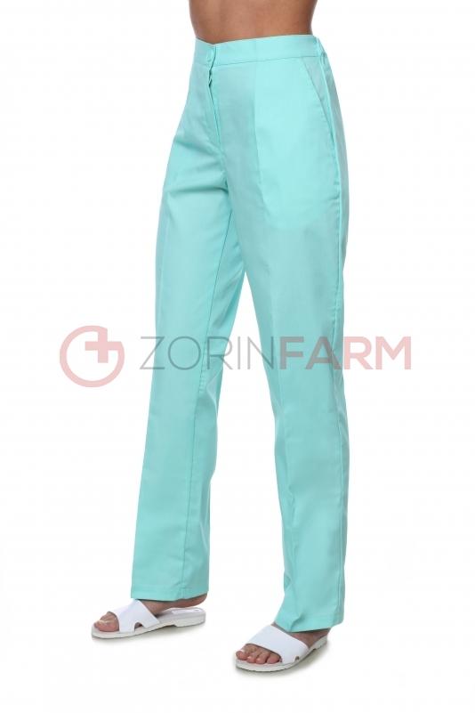 Zorin Farm spodnie mieta