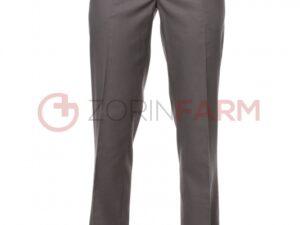 Zorin Farm spodnie szare