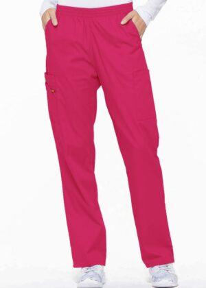 Zorin spodnie damskie rozowe