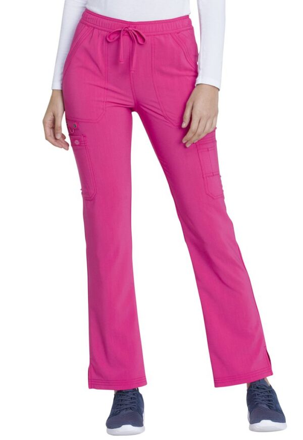 Zorinfarm spodnie damskie Dickies rozowe