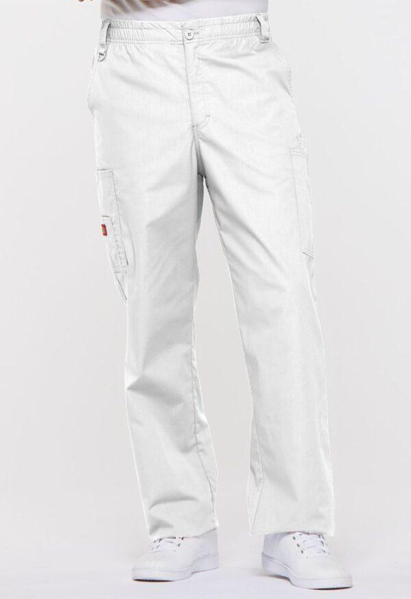 Zorinfarm spodnie meskie bialy