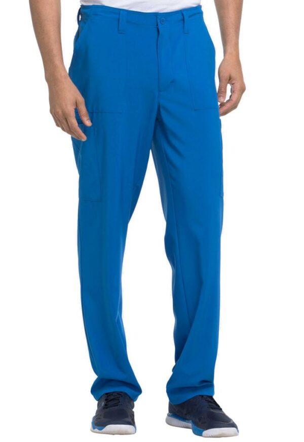 Spodnie meskie ( DK015 ) Dickies szafir